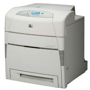 Заправка HP Color LaserJet 5500