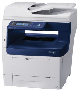 Заправка Xerox WorkCentre 3615 DN
